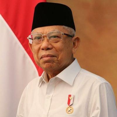 Prof. Dr. (H.C) K.H. Ma'ruf Amin